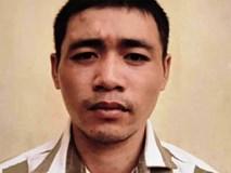 Tên cướp mang 4 tội danh vừa trốn thoát trại giam Bộ Công an