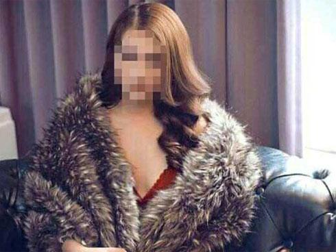 Hot girl đất Cảng tử vong khi nhảy từ tầng cao bệnh viện: Đã từng tự tử bất thành-1