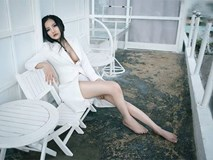 Sau khi ly hôn với Lâm Vinh Hải, Lý Phương Châu ngày càng hở bạo, không ngần ngại ngọt ngào cùng tình mới