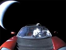 Còn nhớ chiếc xe mùi trần mà Elon Musk đã gửi vào vũ trụ chứ - Giờ nó đâu rồi nhỉ?