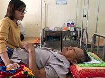 Nạn nhân bị thương trong vụ trộm sát hại nữ chủ nhà ở Hưng Yên kể lại giây phút sinh tử