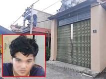 """Vết máu trên tai """"tố"""" nghi phạm sát hại nữ giáo viên về hưu ở Hưng Yên"""
