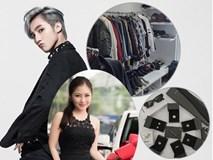 """Khối tài sản """"không phải dạng vừa"""" của loạt sao Việt dưới 25 tuổi: Nhà lầu hạng sang, xế hộp khủng và vô số hàng hiệu"""