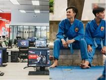 Những ngôi trường lạ nhất Việt Nam: Trường giúp học sinh cai nghiện game bằng võ Vovinam, trường lại không có giáo viên, học bằng cách chơi game