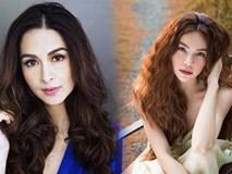 Đọ mặt mộc 2 mỹ nhân đẹp nhất Việt Nam và Phillipines: Chẳng ai chịu thua kém ai phân nào!