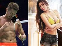 """Chấn động: Lin Dan chứng nào tật nấy lại dối vợ """"tòm tem"""" người đẹp"""