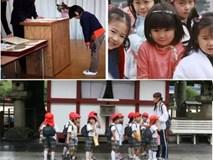 Mẫu giáo Nhật Bản dạy trẻ thế này! Cha mẹ Việt đọc xong chỉ biết thở dài: