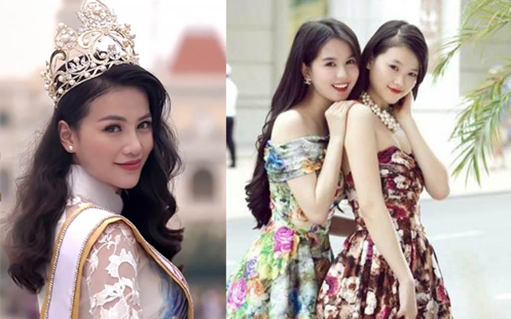 Hoa hậu Phương Khánh hé lộ về chuyện hẹn hò bác sĩ Chiêm Quốc Thái?-3