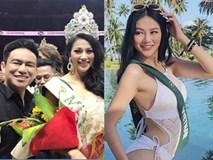 Hoa hậu Phương Khánh hé lộ về chuyện hẹn hò bác sĩ Chiêm Quốc Thái?