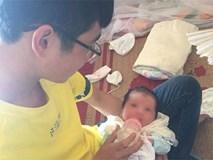 Nam sinh viên 19 tuổi kể chuyện 'giải cứu' em bé khi người mẹ dùng thuốc kích đẻ rồi gọi điện nhờ giúp đỡ