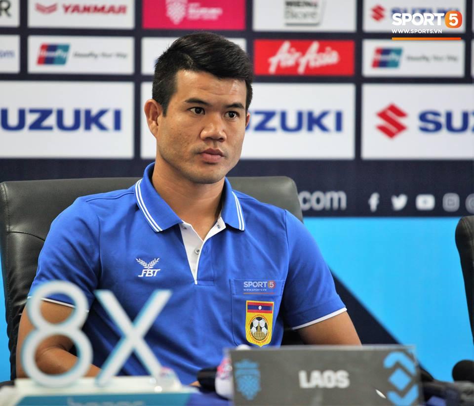 HLV Park Hang Seo: Tuyển Lào không dễ chơi, nhưng ĐT Việt Nam đã sẵn sàng để chiến thắng-2