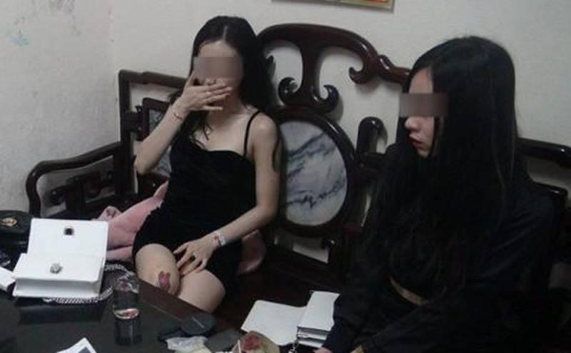 Chân dung hotgirl ngàn người mê bị bắt giữa đêm vì ma túy ở Huế-3
