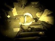 Án mạng trong phòng kín: Cái chết hoàn hảo của chủ tiệm giặt là và bí ẩn suốt 90 năm không thể tìm ra lời giải thích