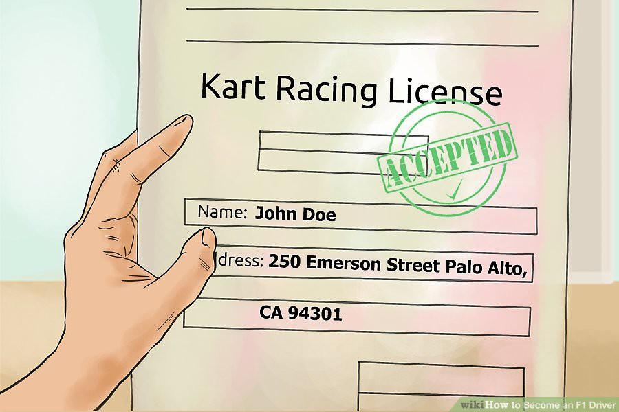 Trở thành tay đua F1: Khổ luyện, tích điểm leo rank và tiêu tốn hàng chục triệu USD-6