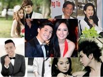 Mai Phương Thúy, Minh Hằng làm gì khi tình cũ tiết lộ chuyện yêu?