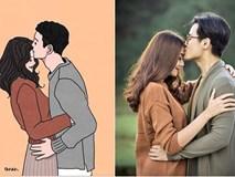 Bị đồn yêu Hà Anh Tuấn vì đăng tấm hình tình tứ trên MXH, Thanh Hằng chính thức lên tiếng