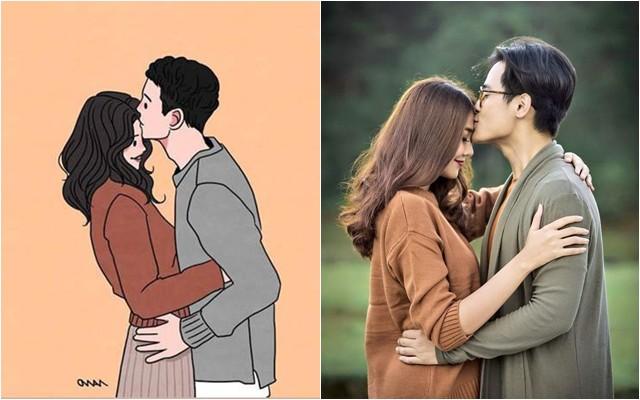 Bị đồn yêu Hà Anh Tuấn vì đăng tấm hình tình tứ trên MXH, Thanh Hằng chính thức lên tiếng-3