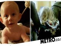 Đang bế thì làm rơi em nhỏ 6 tháng tuổi xuống đất, bé gái 10 tuổi hành động khiến người lớn rùng mình, bị xét xử như người lớn