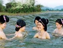 Bí ẩn dòng suối khiến con gái Thanh Hóa xuống