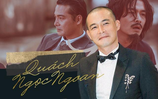 Quách Ngọc Ngoan trải lòng về vợ cũ Lê Phương và vợ mới Phượng Chanel-1
