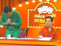 Trấn Thành bỏ tiền túi 'đền' cho chương trình vì lỡ cười dễ dãi ở 'Thách Thức Danh Hài'