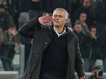 Đã tìm ra nguyên nhân HLV Mourinho khiêu khích CĐV Juventus