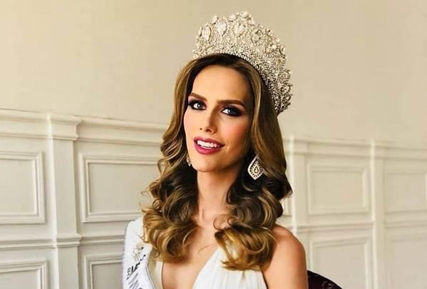 Người đẹp chuyển giới tranh tài với HHen Niê ở Miss Universe là ai?-1