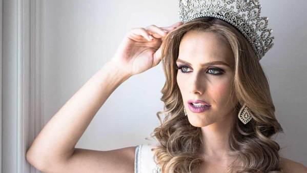 Người đẹp chuyển giới tranh tài với HHen Niê ở Miss Universe là ai?-3