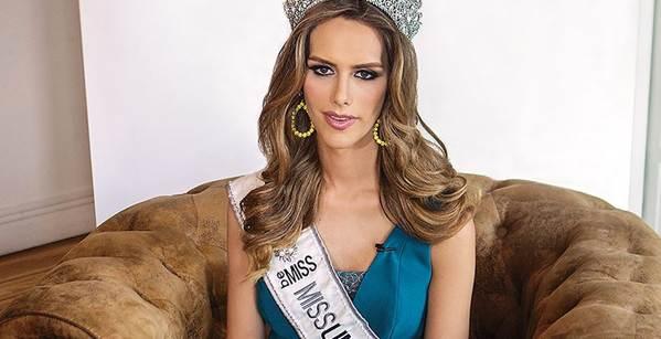 Người đẹp chuyển giới tranh tài với HHen Niê ở Miss Universe là ai?-5