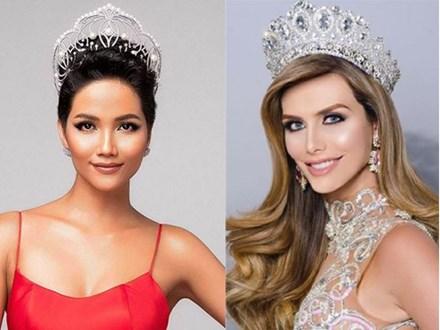 Người đẹp chuyển giới tranh tài với H'Hen Niê ở Miss Universe là ai?