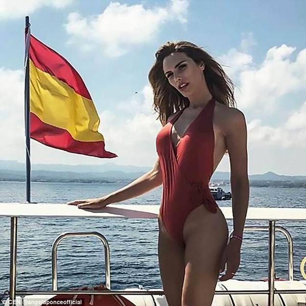 Người đẹp chuyển giới tranh tài với HHen Niê ở Miss Universe là ai?-10