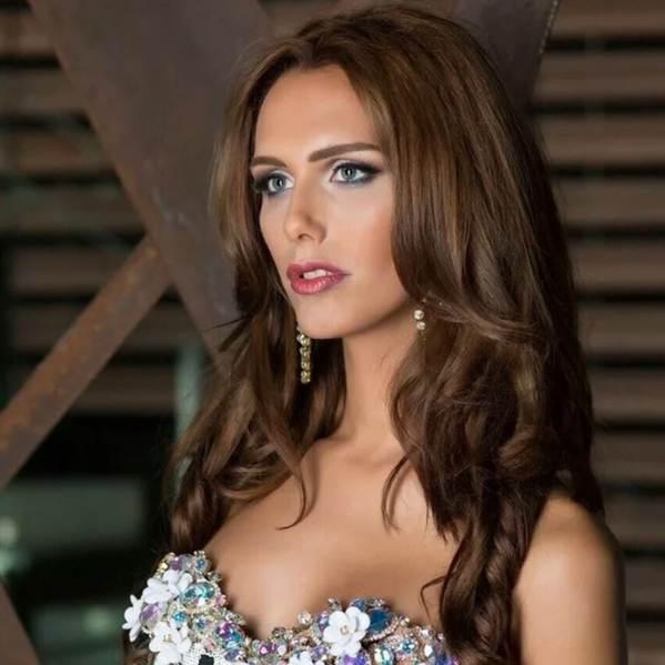 Người đẹp chuyển giới tranh tài với HHen Niê ở Miss Universe là ai?-7