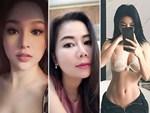 Top 7 hot mom nổi tiếng nhất MXH Việt: Người sở hữu nhà sang, xe xịn hàng chục tỷ, người nhan sắc lộng lẫy đáng ngưỡng mộ-24
