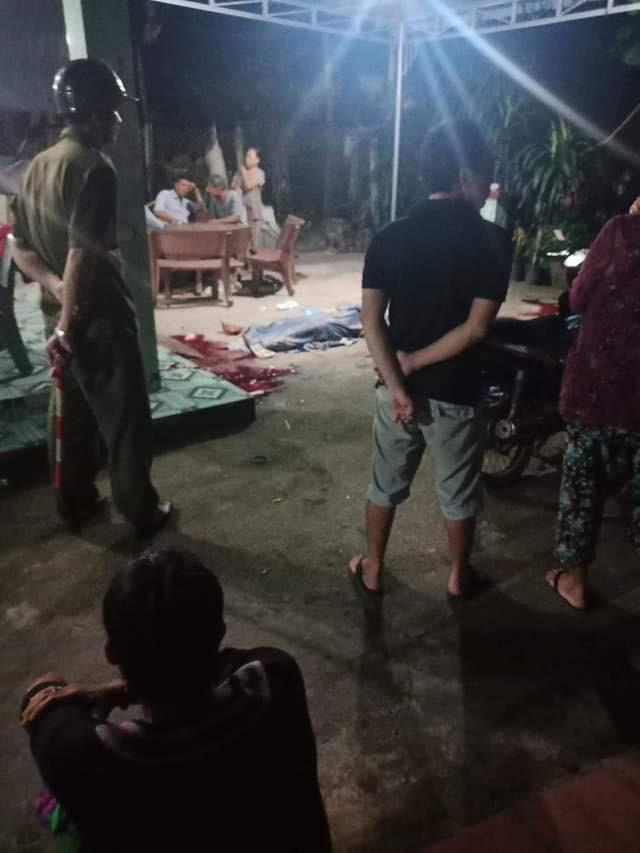 Thông tin mới nhất vụ chồng giết vợ, sát thương em vợ rồi dùng dao tự sát ở Sài Gòn-2