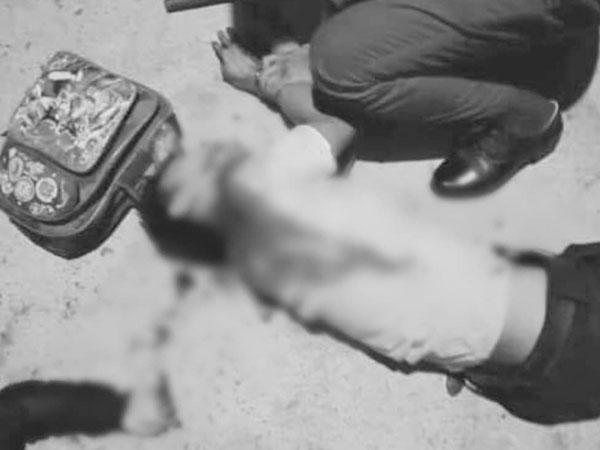 Thông tin mới nhất vụ chồng giết vợ, sát thương em vợ rồi dùng dao tự sát ở Sài Gòn-1