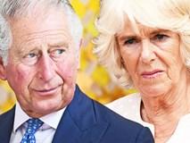 Người hâm mộ chỉ trích bà Camilla mắc