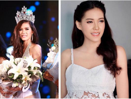 Những cô nàng hotgirl nổi tiếng nhất nước Lào - sang chảnh chả kém cạnh gì chị em trong khu vực-1