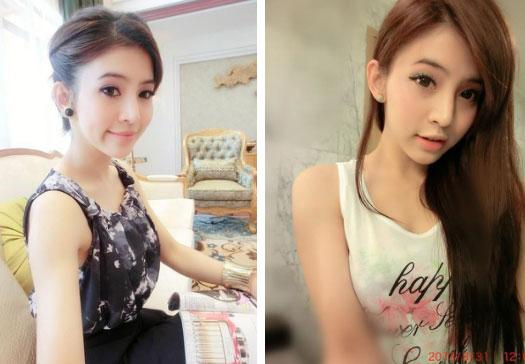 Những cô nàng hotgirl nổi tiếng nhất nước Lào - sang chảnh chả kém cạnh gì chị em trong khu vực-8
