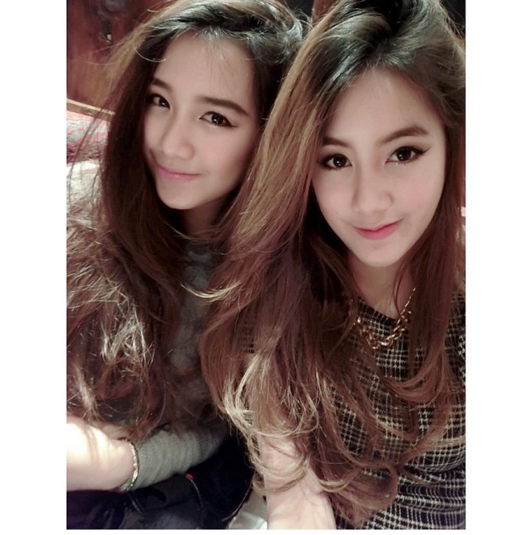 Những cô nàng hotgirl nổi tiếng nhất nước Lào - sang chảnh chả kém cạnh gì chị em trong khu vực-5
