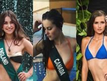 Loạt người đẹp cùng dự thi với Phương Khánh tại Miss Earth 2018 bất ngờ tố cáo đã bị quấy rối tình dục