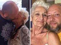 Sốc: Cụ bà 82 tuổi khoe bí quyết tình dục độc đáo với bồ trẻ 39 tuổi
