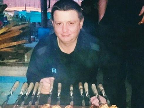 Tội phạm giết người khét tiếng Nga sống như ông hoàng trong tù gây phẫn nộ-1