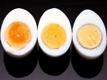Ăn trứng bị cholesterol cao, ăn đậu phụ bị ung thư, ăn vừng đen tóc: Sự thật hay tin đồn?