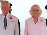 Trước tin đồn Công nương Kate ngăn cấm các con gần gũi Thái tử Charles, William đã lên tiếng giải thích như thế này đây-3