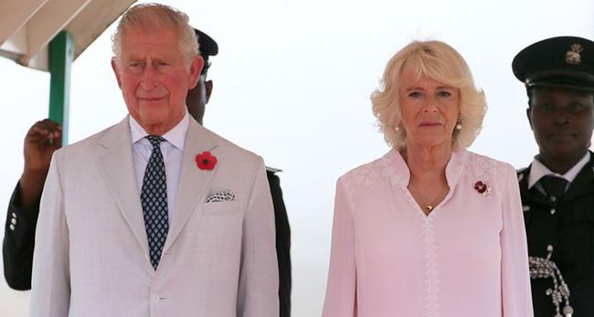 Báo Mỹ gây sốc khi tiết lộ bà Camilla tống tiền Thái tử Charles tại nhà riêng, đe dọa sẽ tiêu diệt Hoàng gia Anh-1