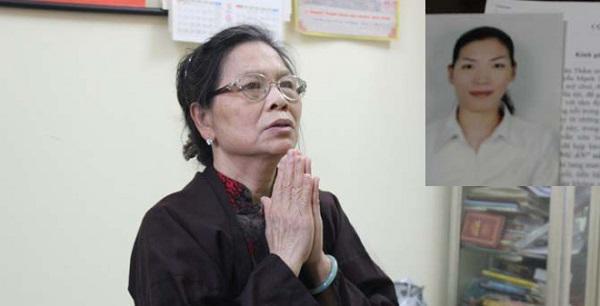 Vụ TMV Cát Tường: Sau 5 năm, câu nói của mẹ nạn nhân khiến con rể im lặng-3