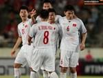Thắng dễ Lào, HLV Park Hang Seo vẫn bực mình với học trò vì lý do không đáng có-3