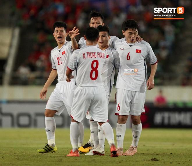 Nhà vô địch AFF Cup 2008: Nếu gặp đối thủ mạnh hơn Lào, Công Phượng sẽ phải dự bị-2