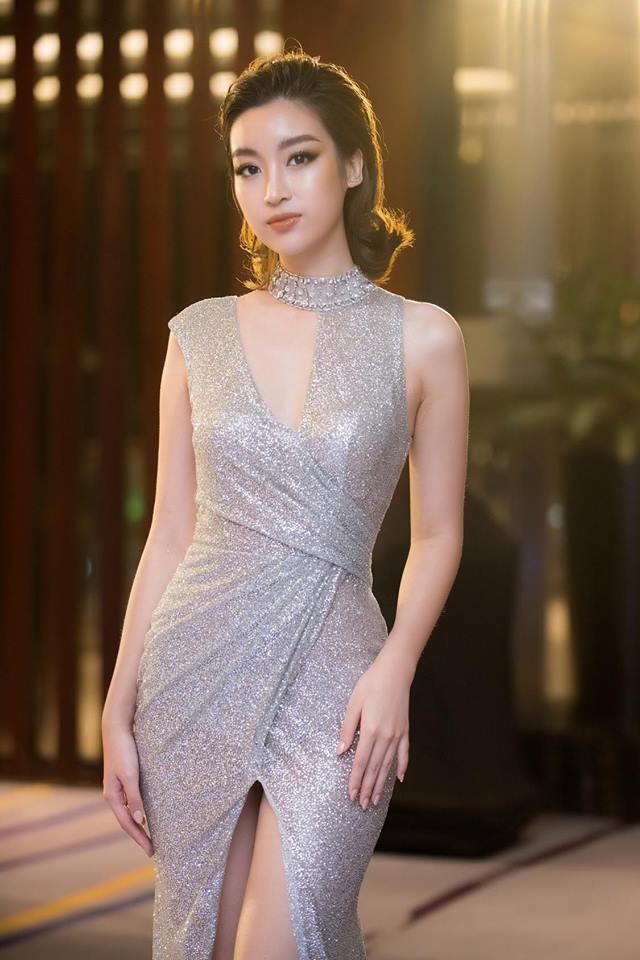 """Kết thúc nhiệm kỳ, Hoa hậu Đỗ Mỹ Linh chuyển từ nhạt"""" sang nhây"""" khi thường xuyên nói chuyện kiểu này với fan-2"""