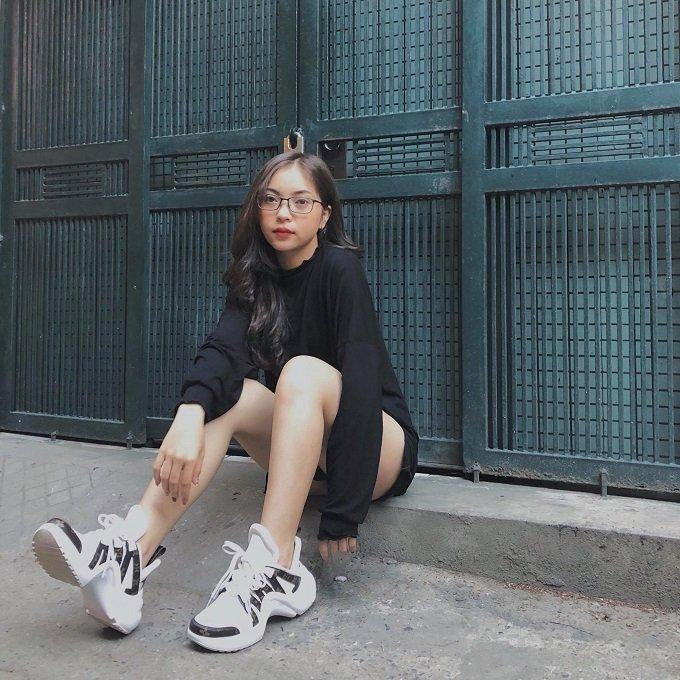 Bạn gái Quang Hải diện áo tắm, khoe thân hình nóng bỏng-3